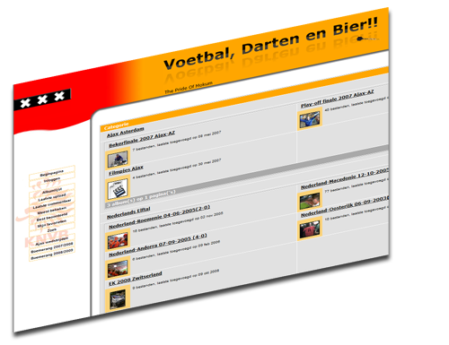Webdesign Spiloranje